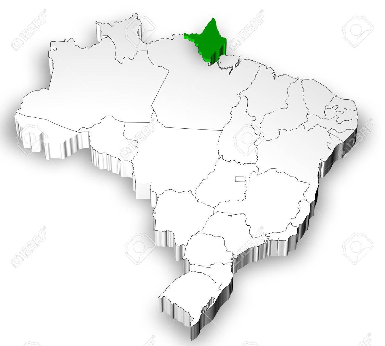 ブラジル合衆国