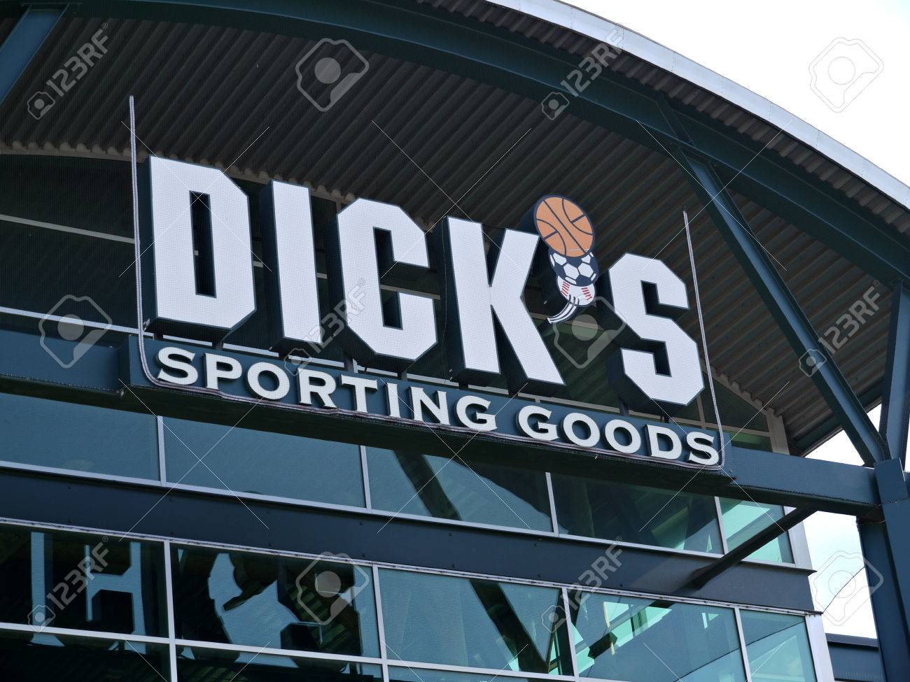 Store store Dicks