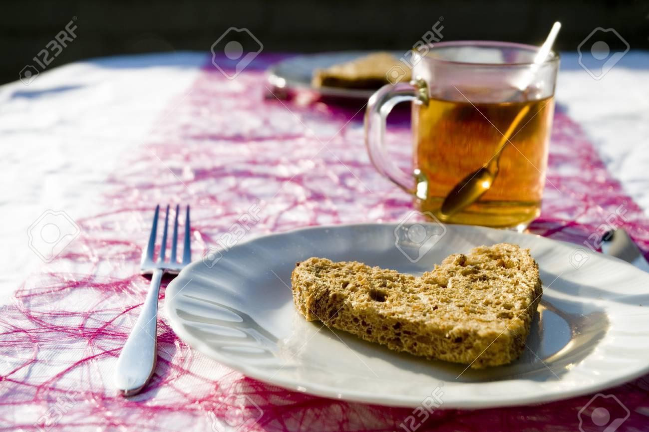 Tea Time Stock Photo - 21654495