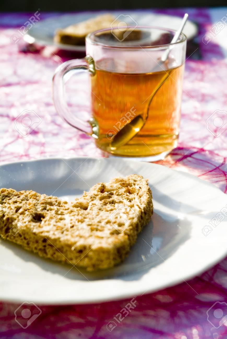 Tea Time Stock Photo - 21654500