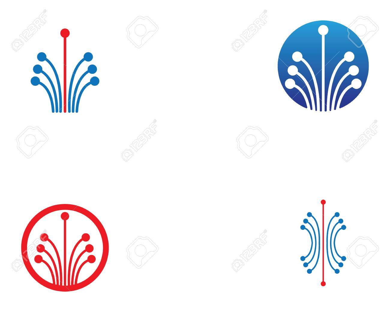 Internet Cable Logo And Symbols Royalty Free Cliparts Vectors And