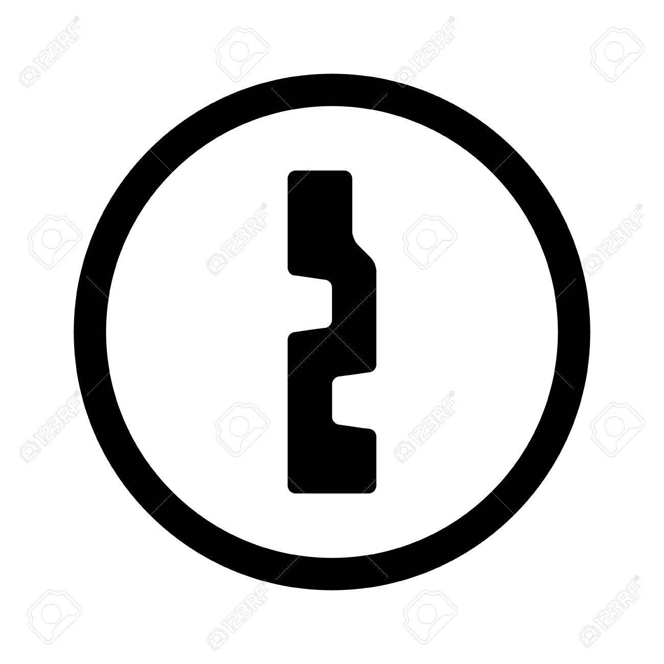 modern door keyhole access line art icon for apps and websites rh 123rf com vector keyhole keyhole vector icon