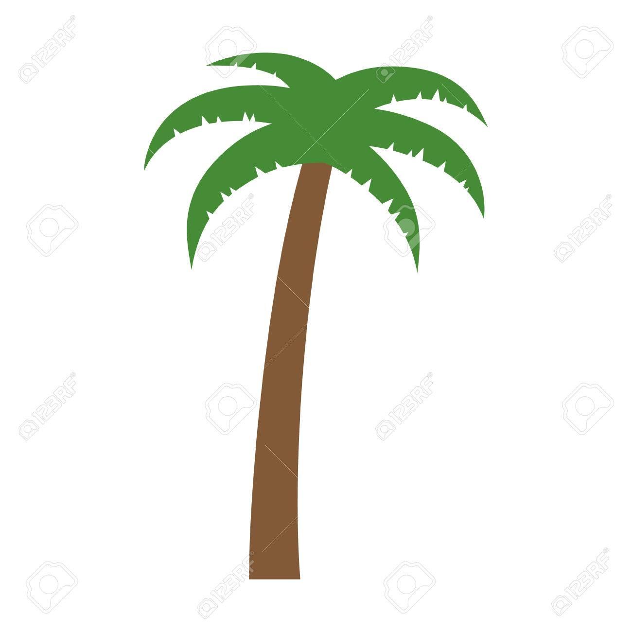 Fantástico Coloración Del árbol De Coco Bandera - Dibujos Para ...