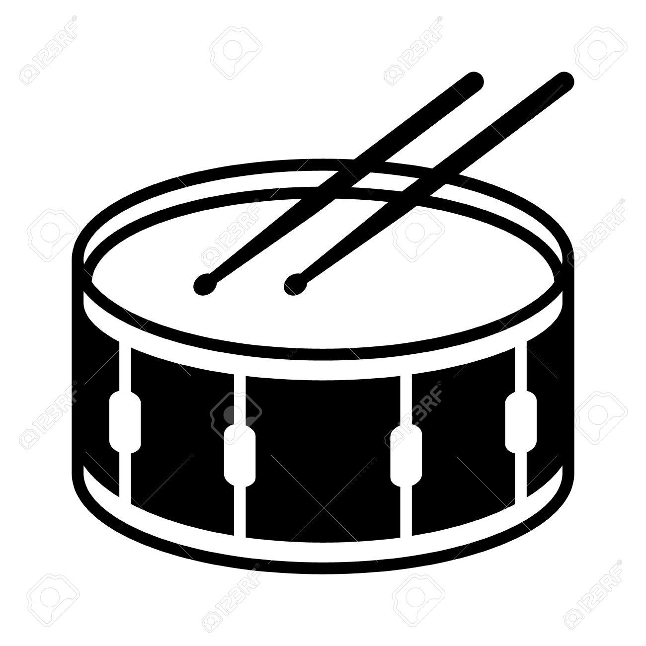 Orchestra Music Sound Percussion Symbol Instrumental Digital Musical Education Instrument Snare Drum Snaredrum Mar