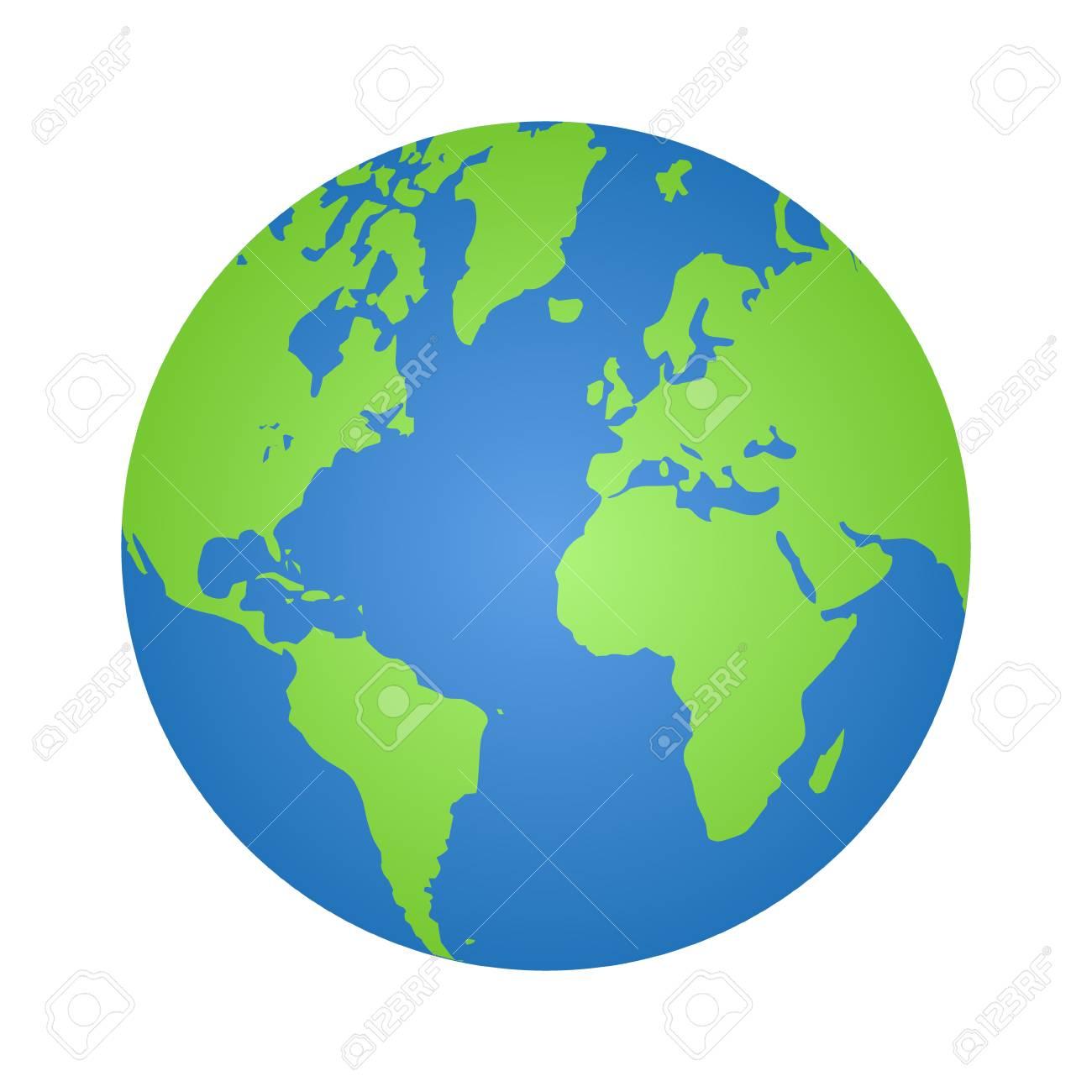 Planet earth - 85629292