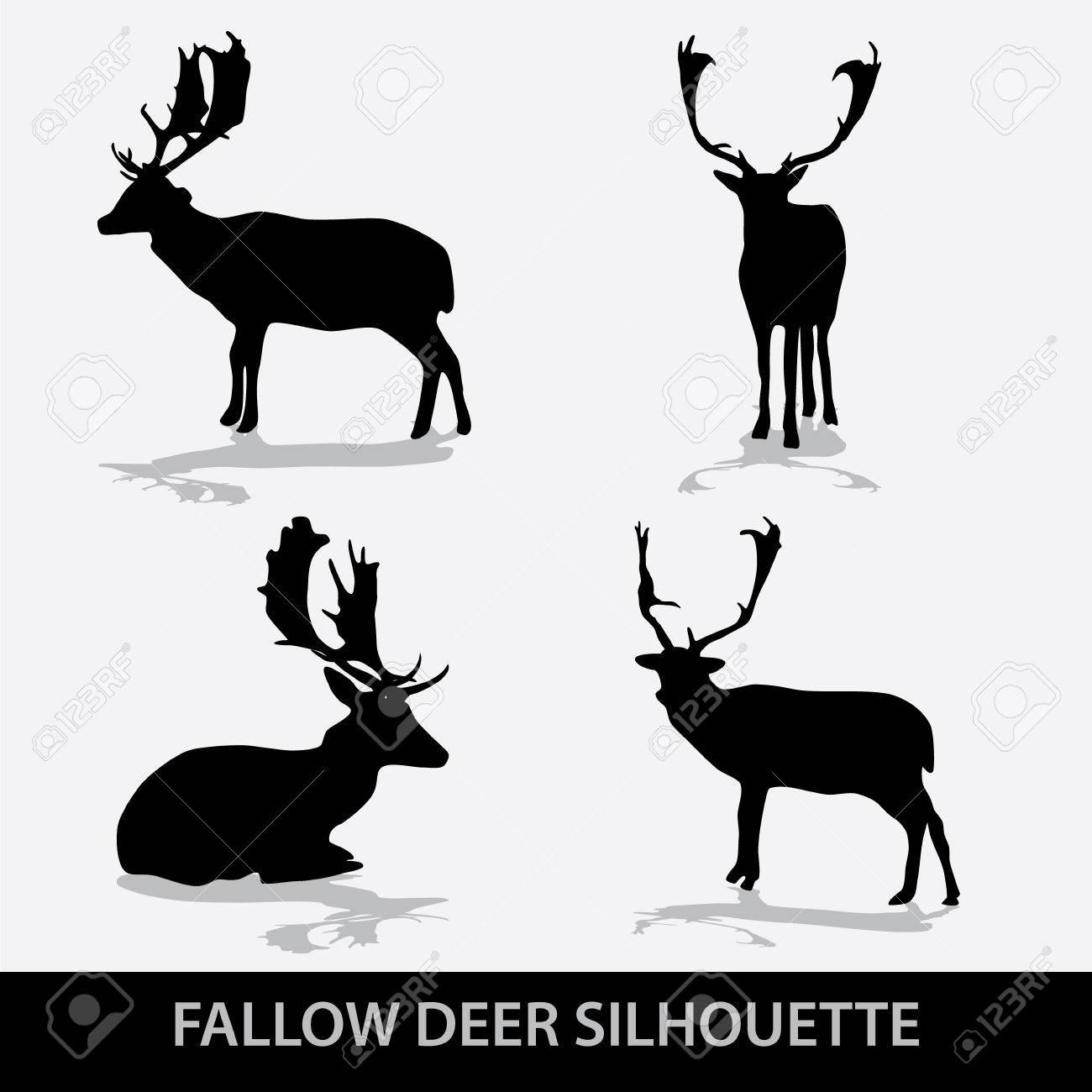 deer silhouette stock photos u0026 pictures royalty free deer