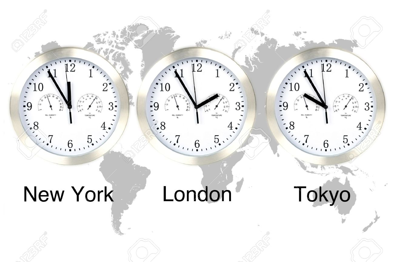 Map Of United States Time Zones Map North Korea Disney Magic - Usa time zones