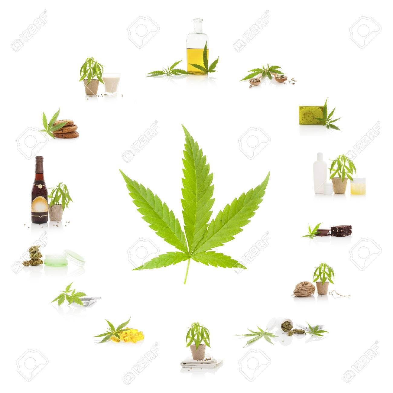 Resultado de imagen para marihuana productos