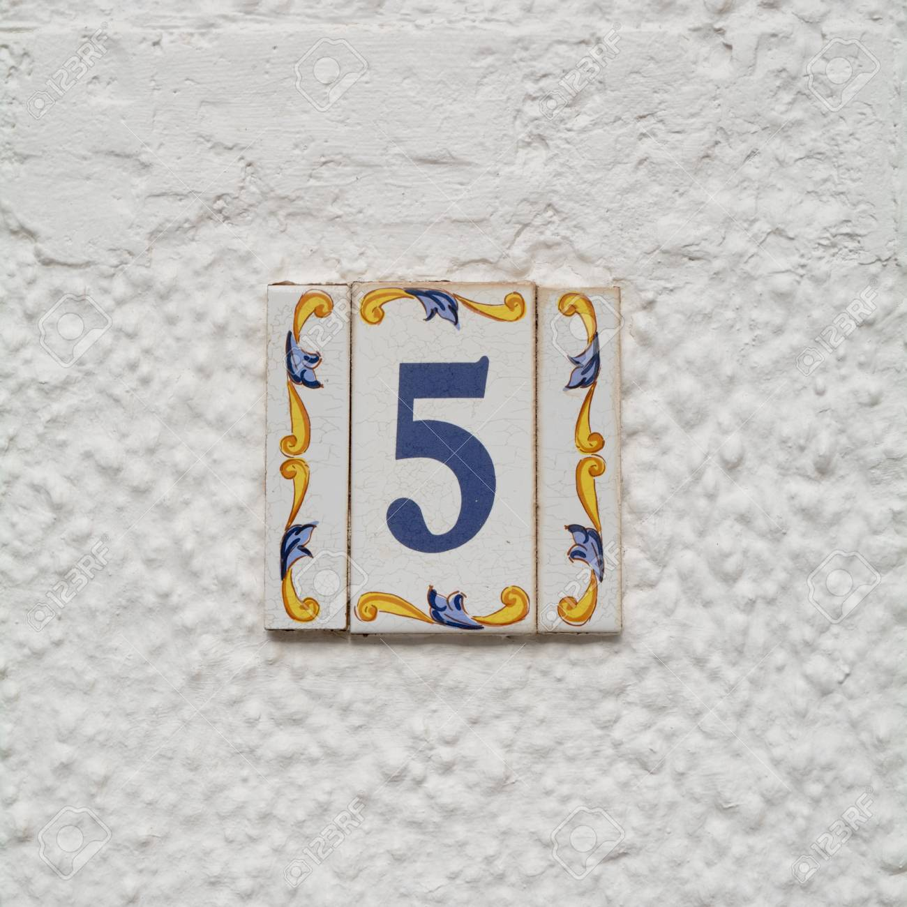 Image result for house number 5