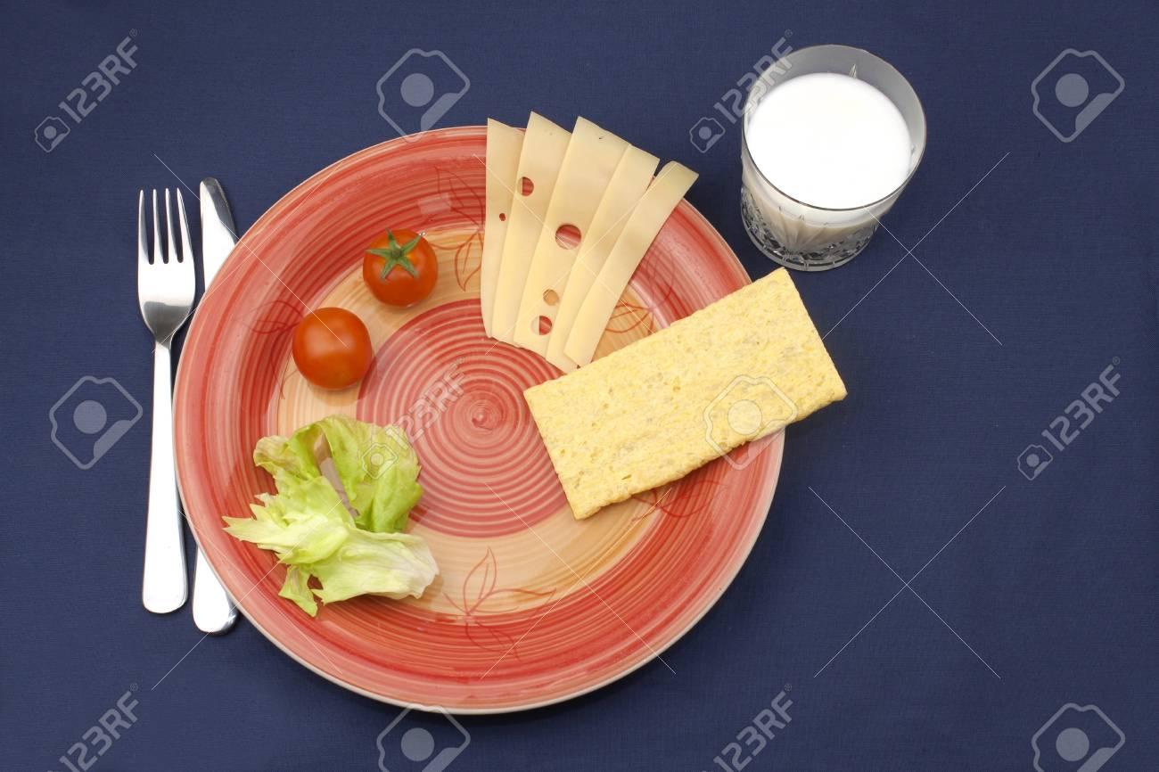 Desayuno en perdida de peso