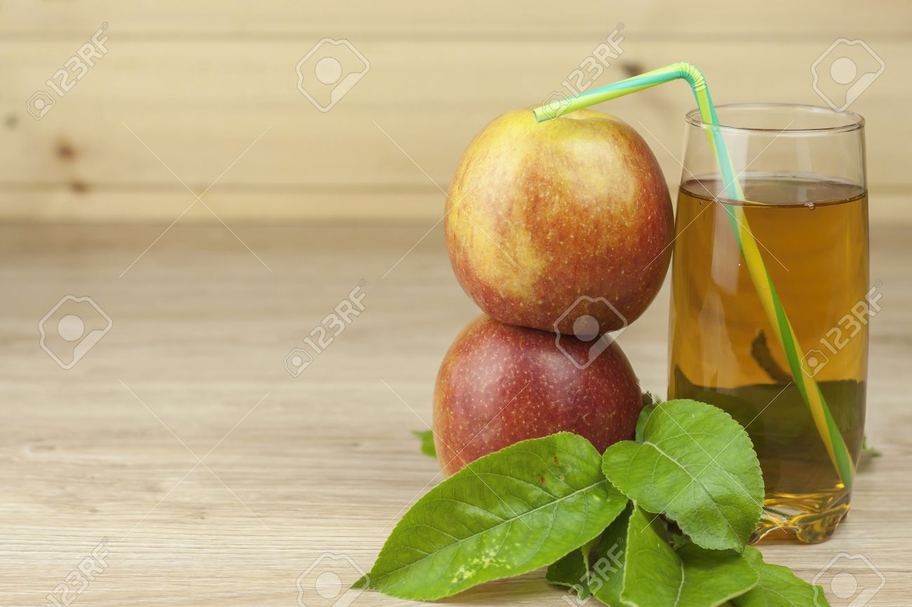 stock photo fresh apple juice cool summer refreshment diet drink with vitamins buy fresh cool summer