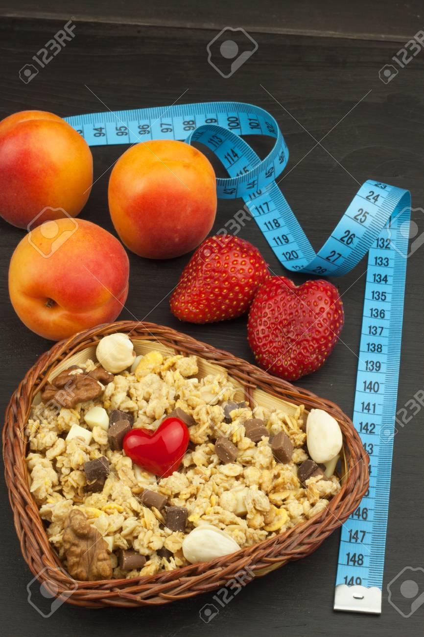 Eine Diät zur gesunden Gewichtsabnahme