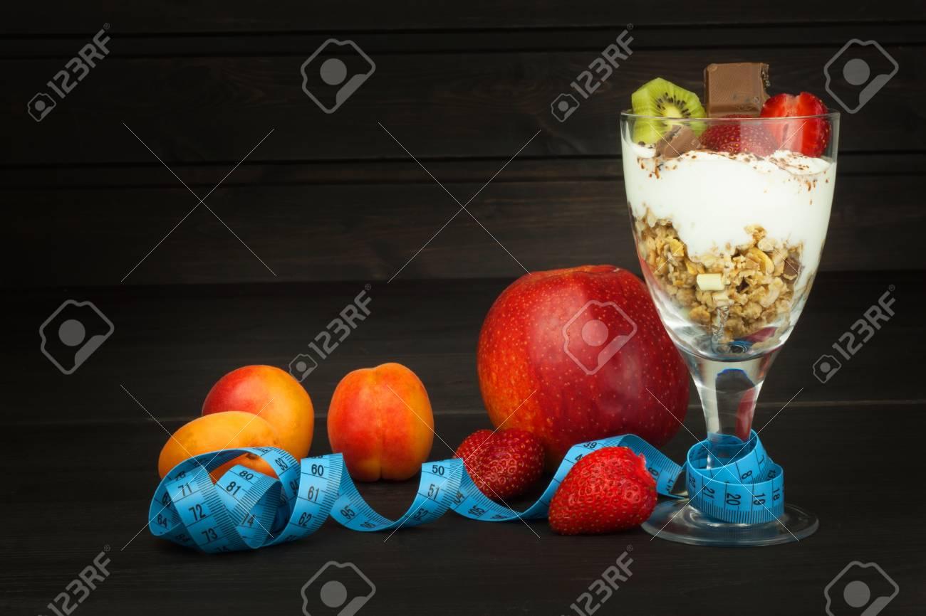 comer yogur para bajar de peso