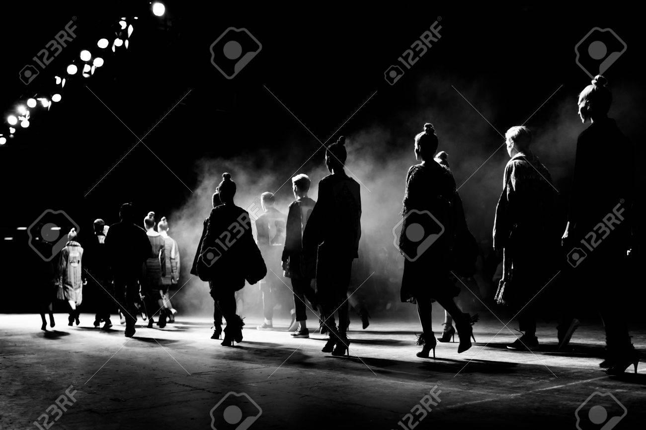 fashion show - 56150889