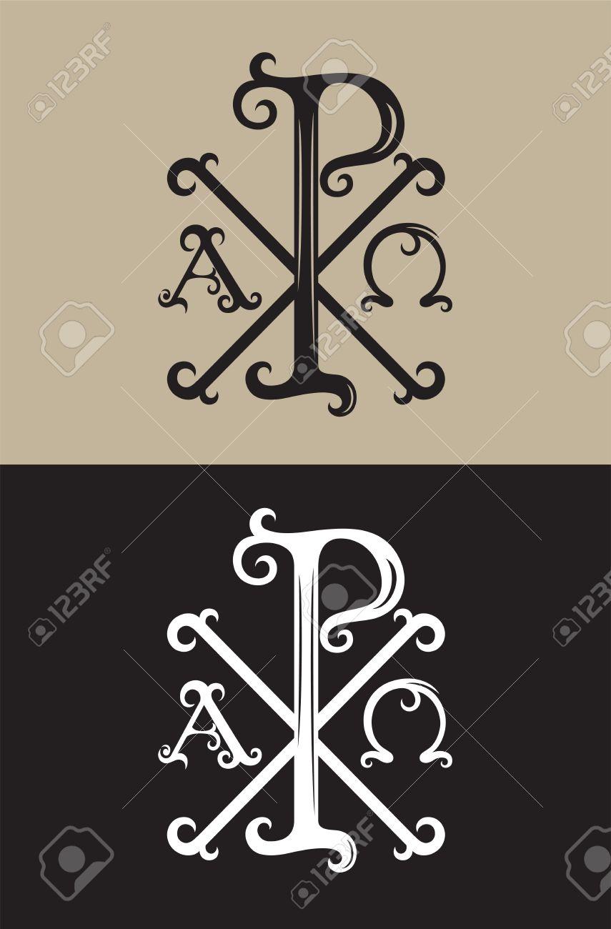 Px alpha and omega art vector font sign symbol design royalty px alpha and omega art vector font sign symbol design stock vector 35937919 buycottarizona