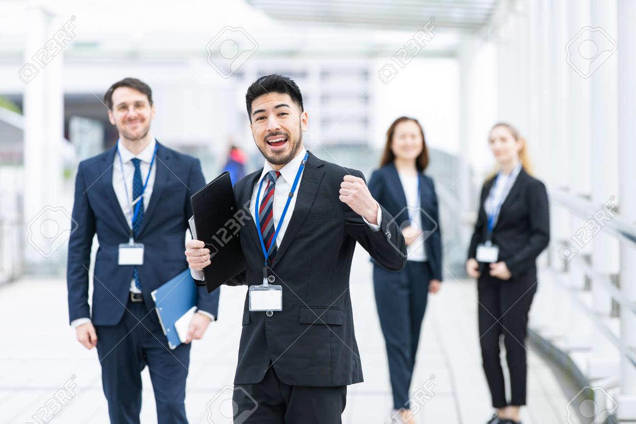 Rejoice Business Team - 143218477