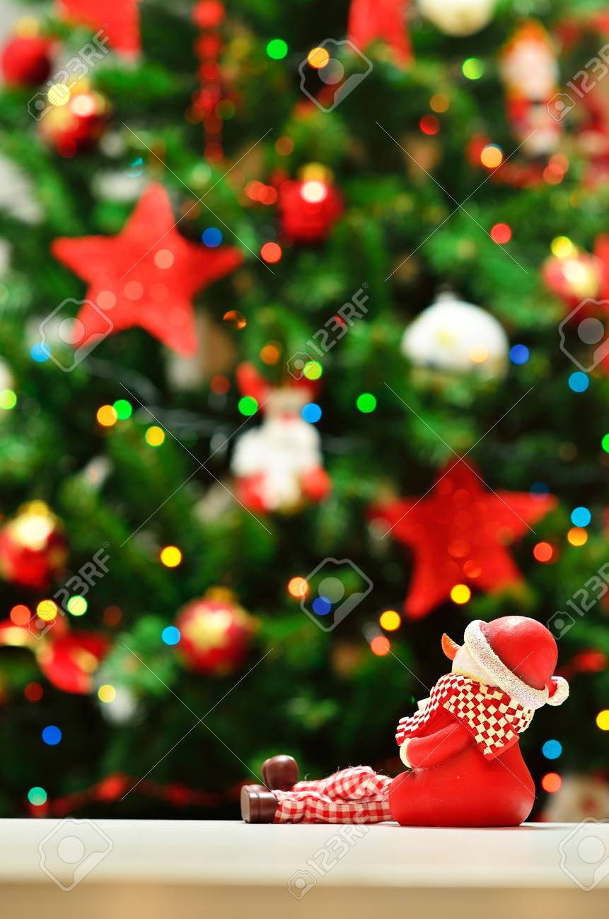 Christmas tree garlands for the New Year 2017 do it yourself 51
