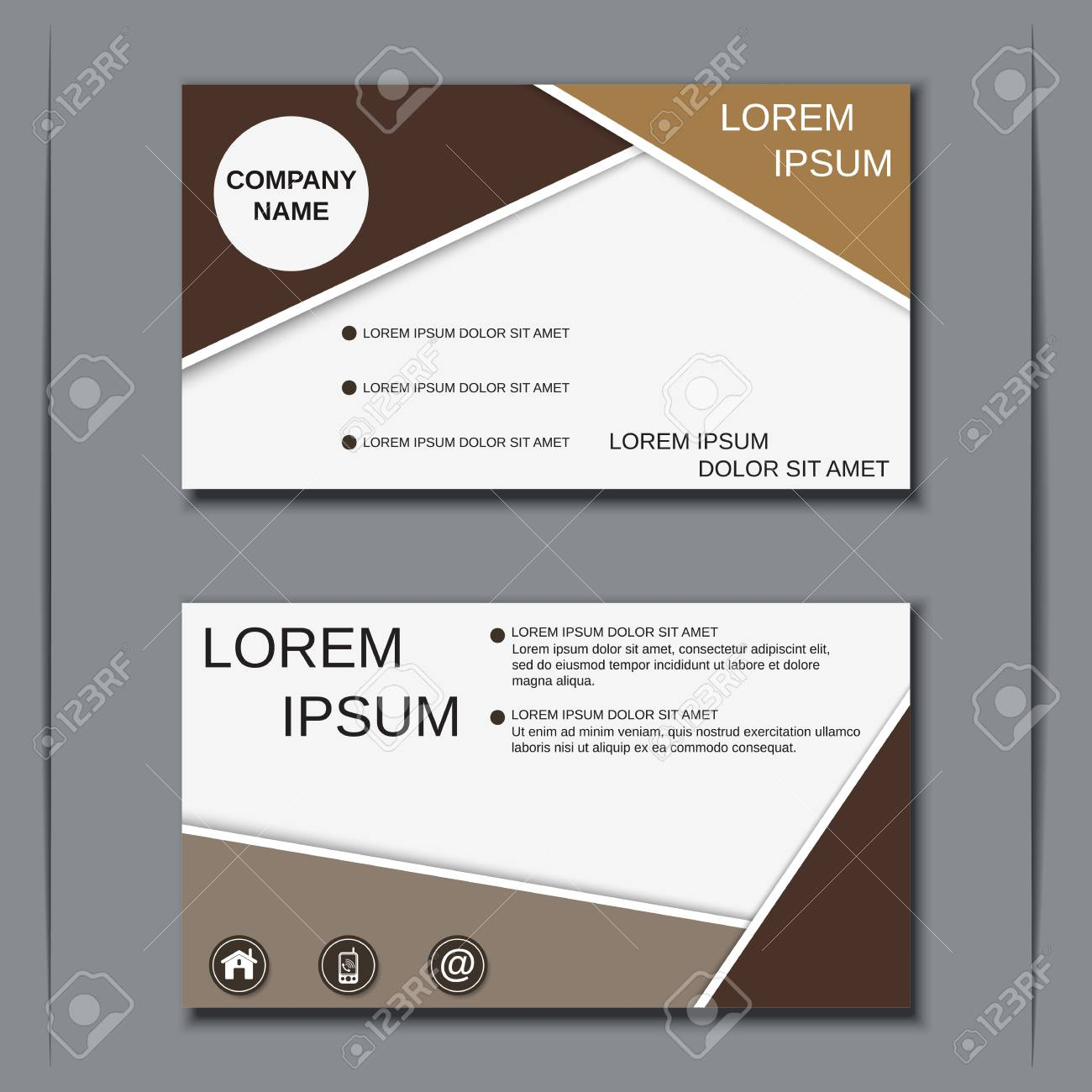 Famous Employee Name Badge Template Photos - Example Resume and ...