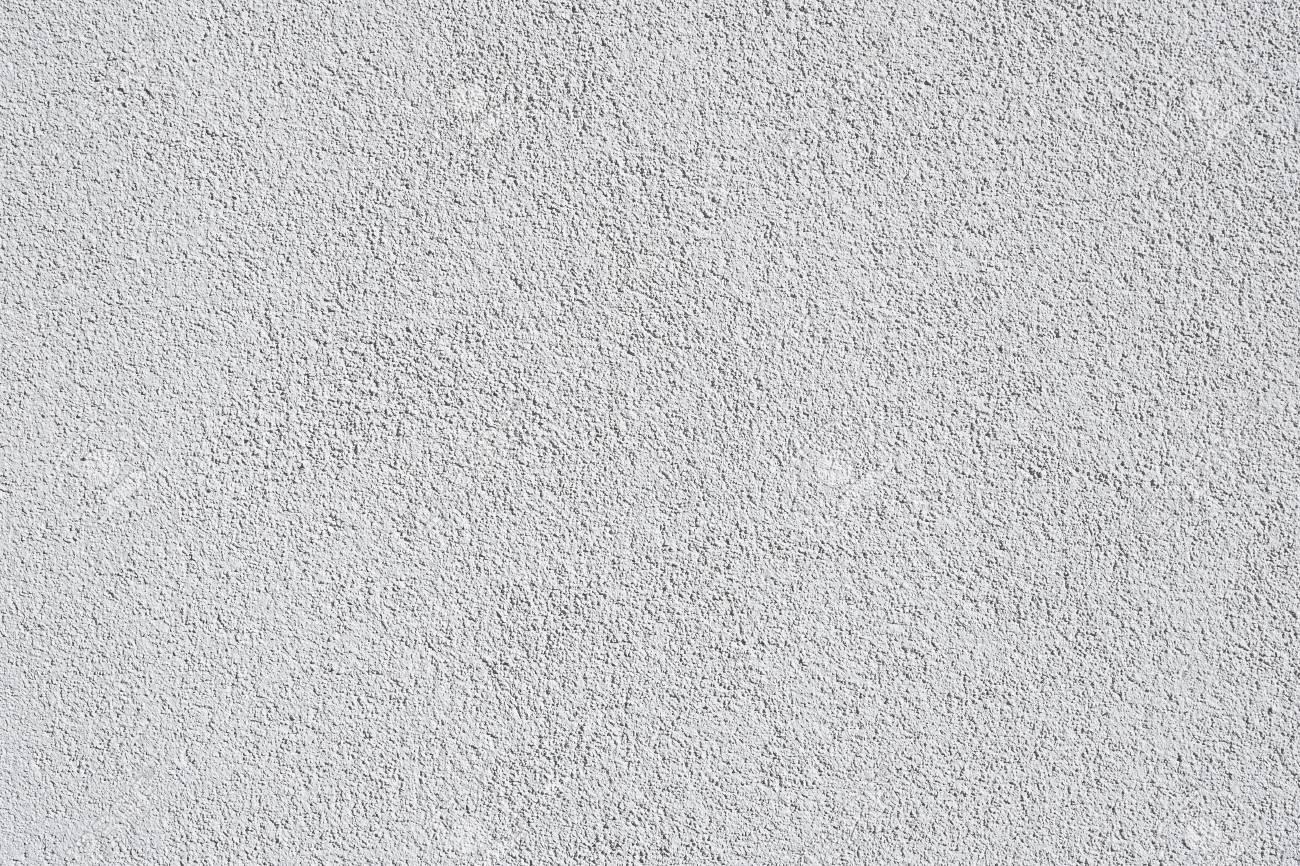 Enduit Blanc Mur Exterieur murs extérieurs gris enduits, peints en blanc, texture moyennement grossière