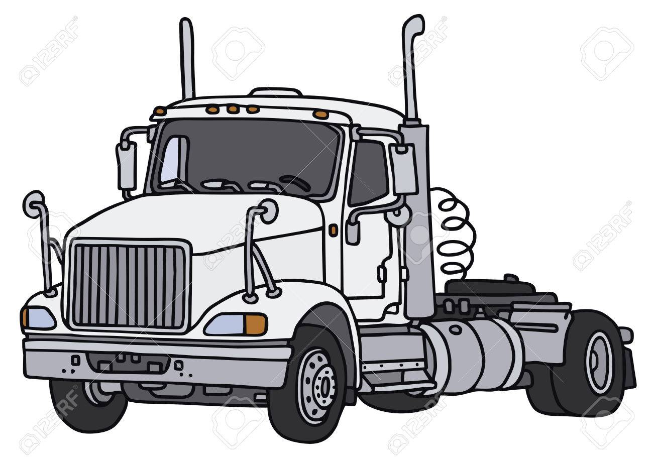 Uncategorized How To Draw A Tow Truck how to draw a tow truck drawing tools for ipad hand container vector alum water purification diagram 54364401 white towing hand