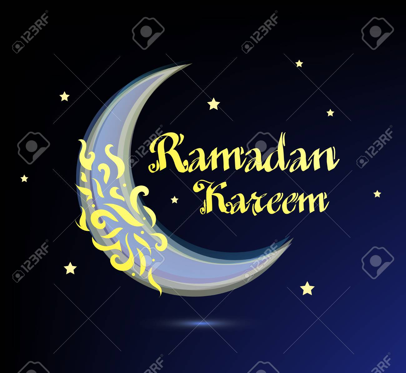 Ramadan Greetings NEW Holiday Season Celebration POSTER