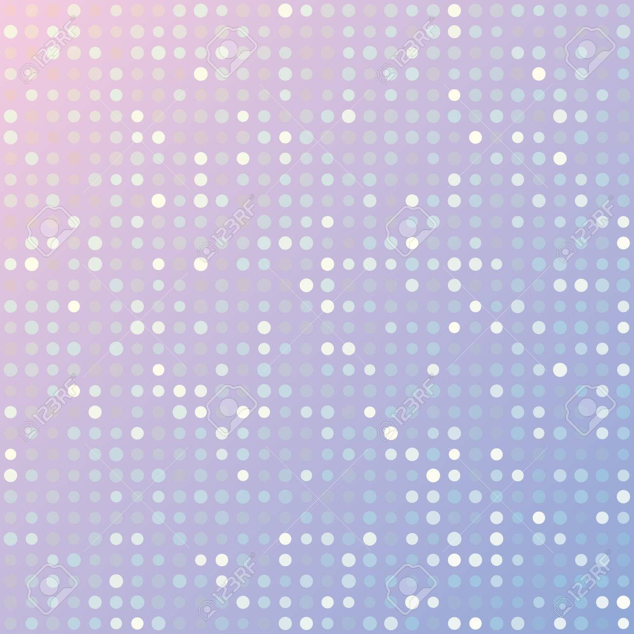 Blue Serenity And Pink Rose Quartz Gradient Background Of Multiples