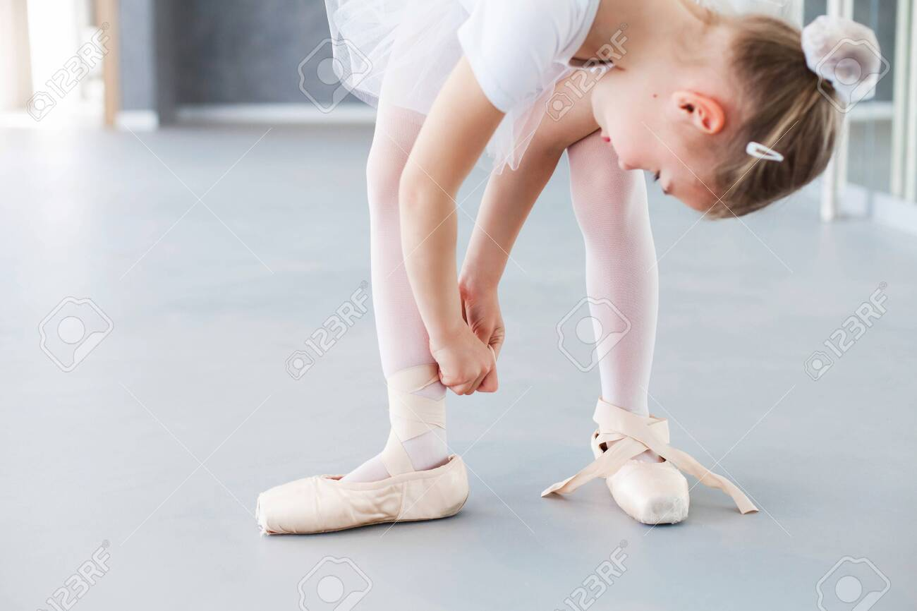 Big Adult Pointe Shoes