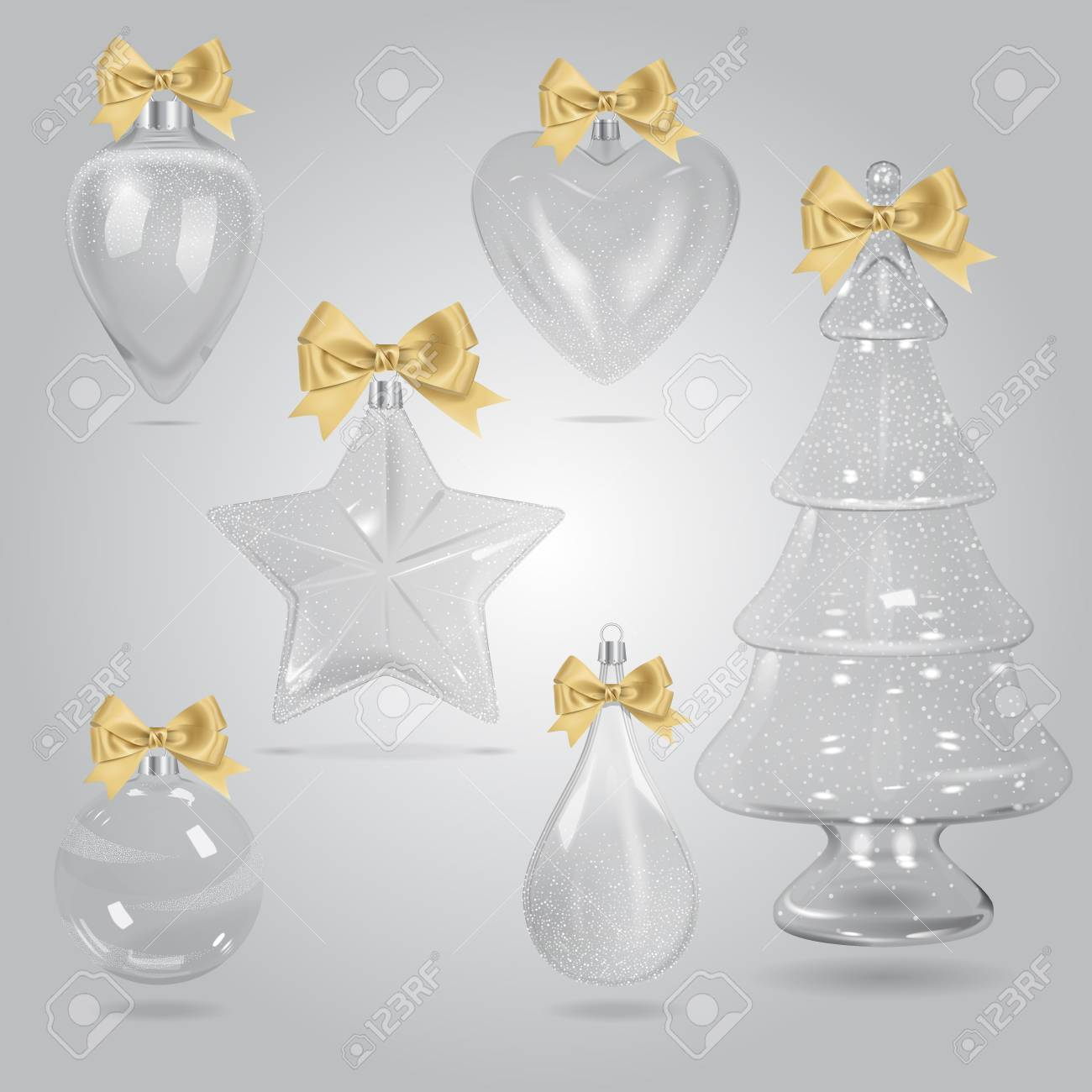 that your will healthy rock clear haute inspiration ornaments glass christmas decor decorations world living diy
