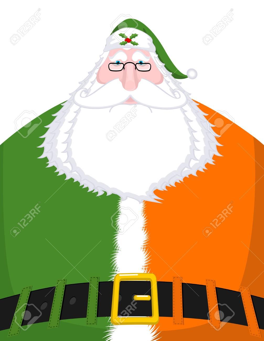 Santa Claus Ireland \