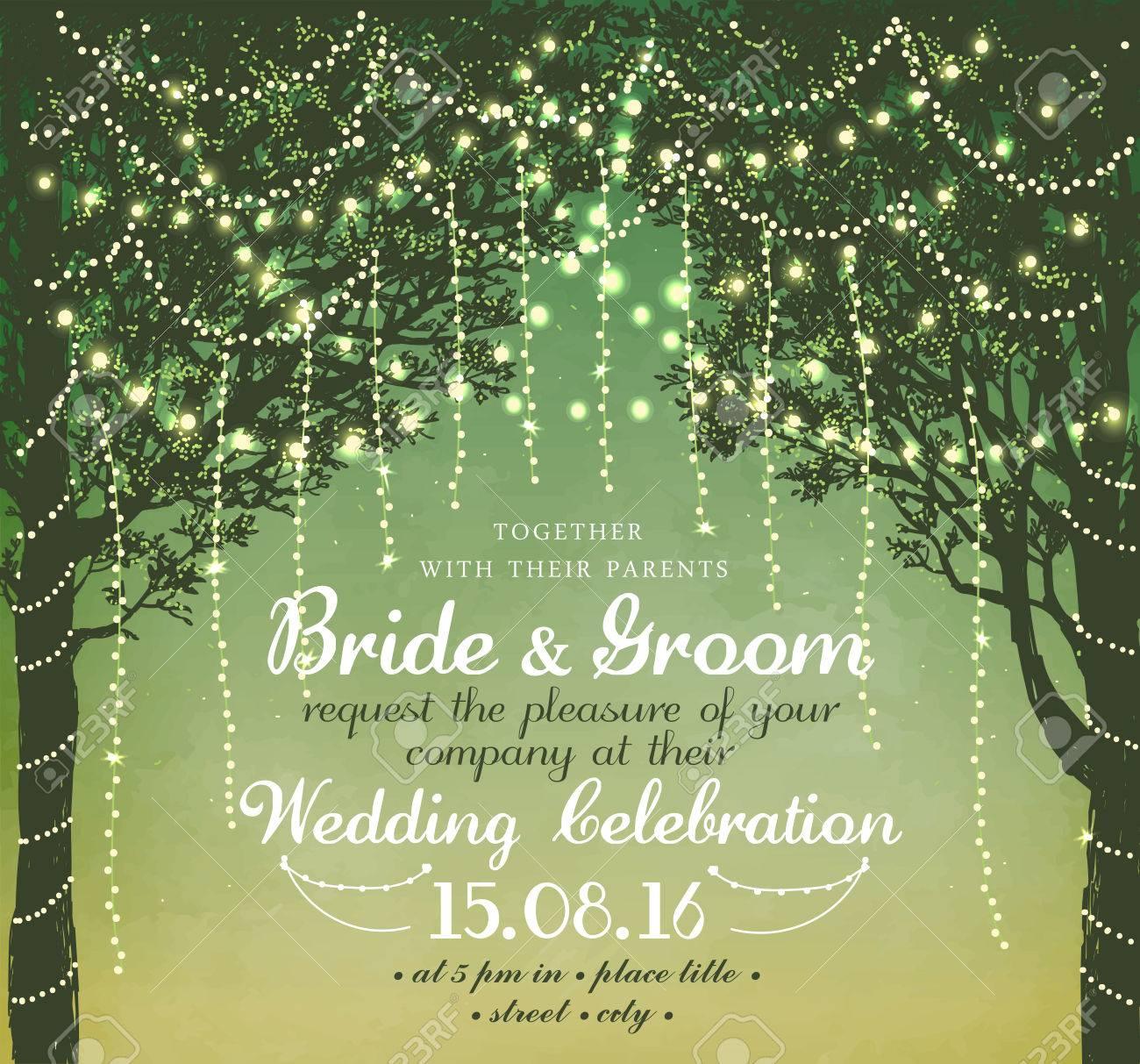 Inspiration Karte Fur Hochzeit Datum Geburtstag Feiertag Und