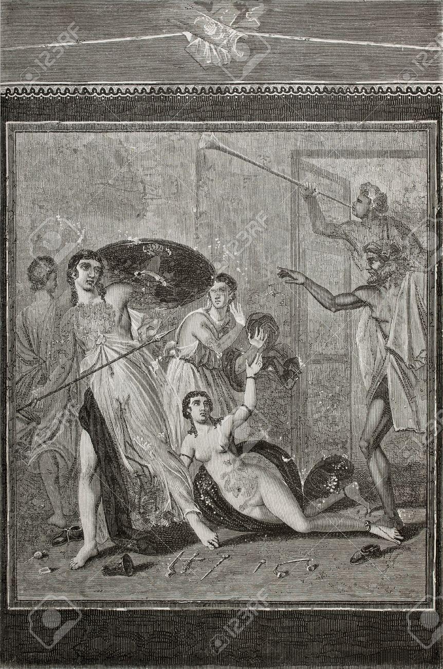 achilles vs odysseus