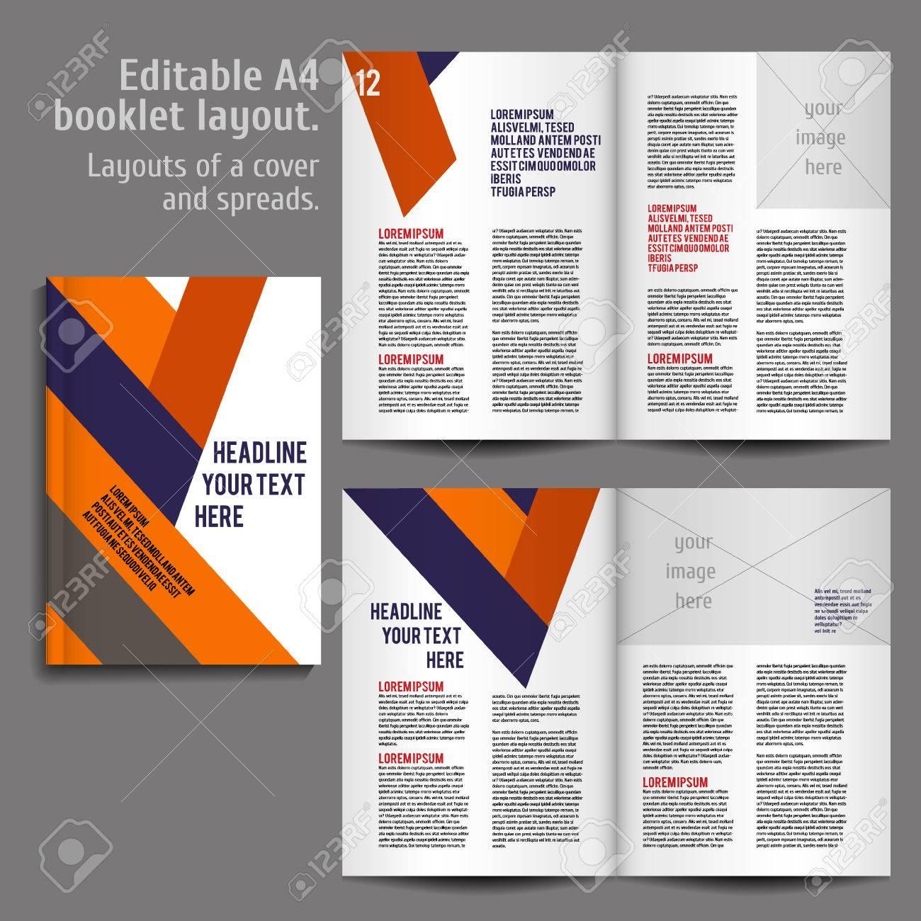 Atemberaubend Buch Vorlage Design Galerie - Entry Level Resume ...