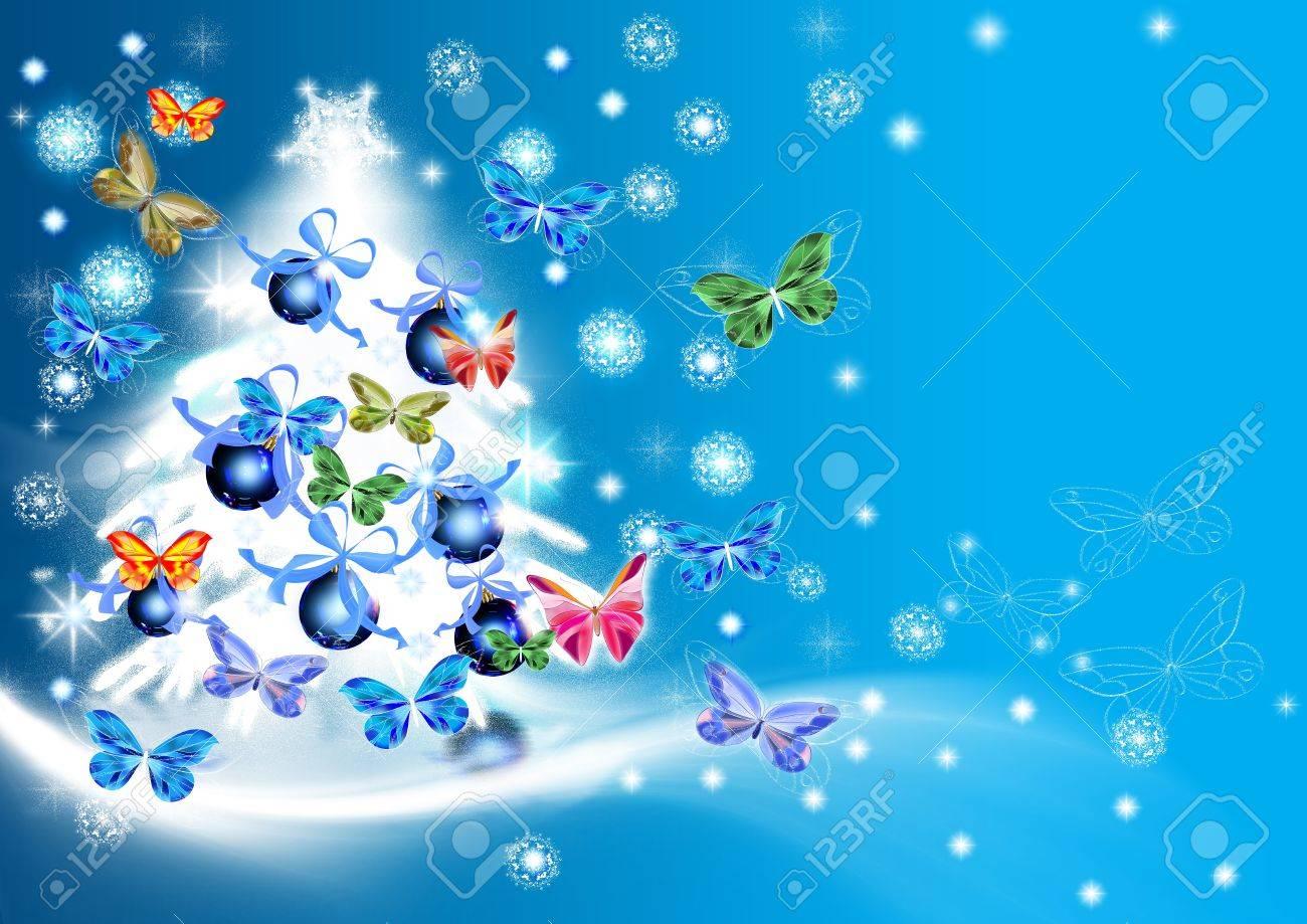 Christmas card Stock Photo - 13799687
