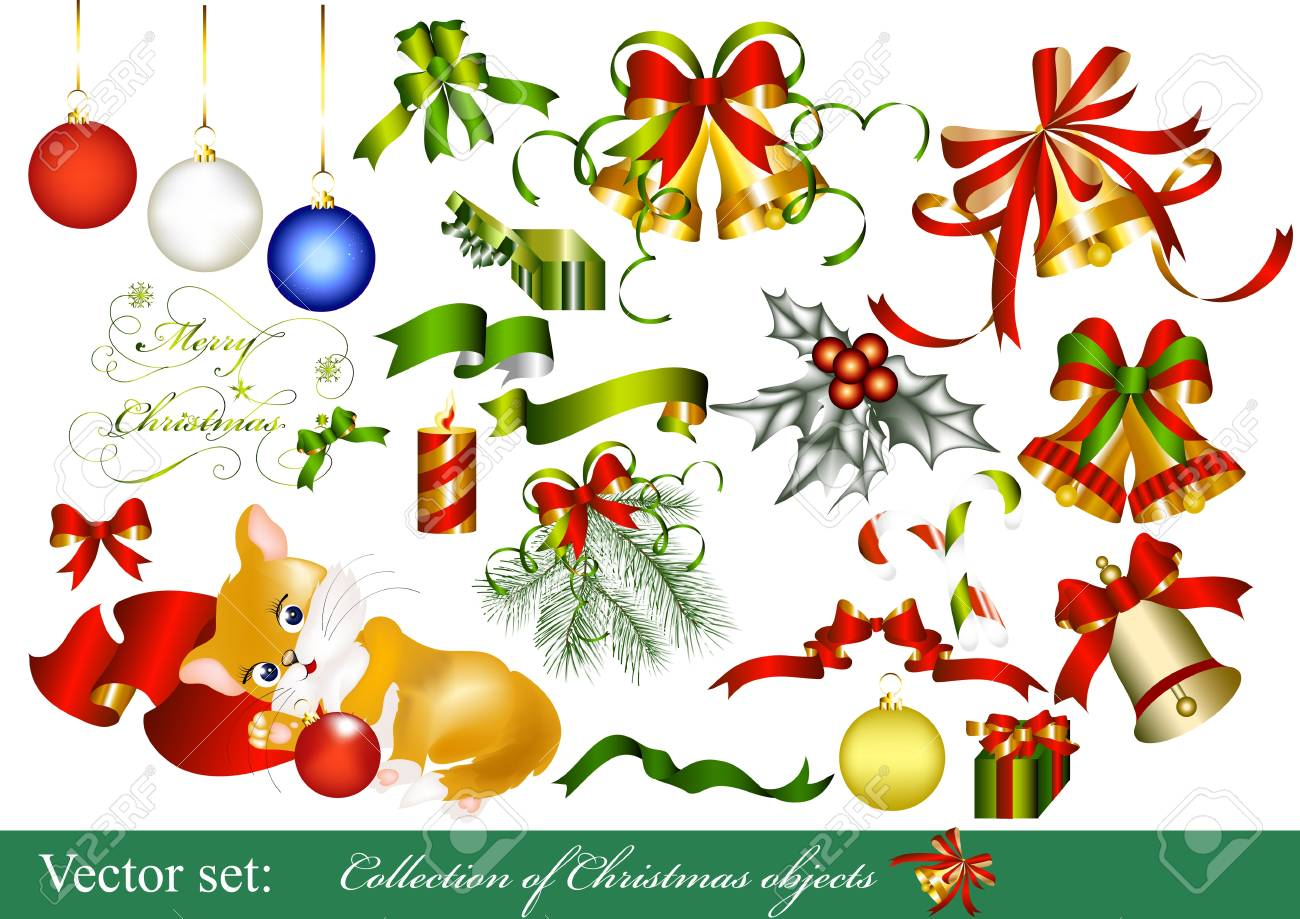 Christmas vector Stock Vector - 15820403