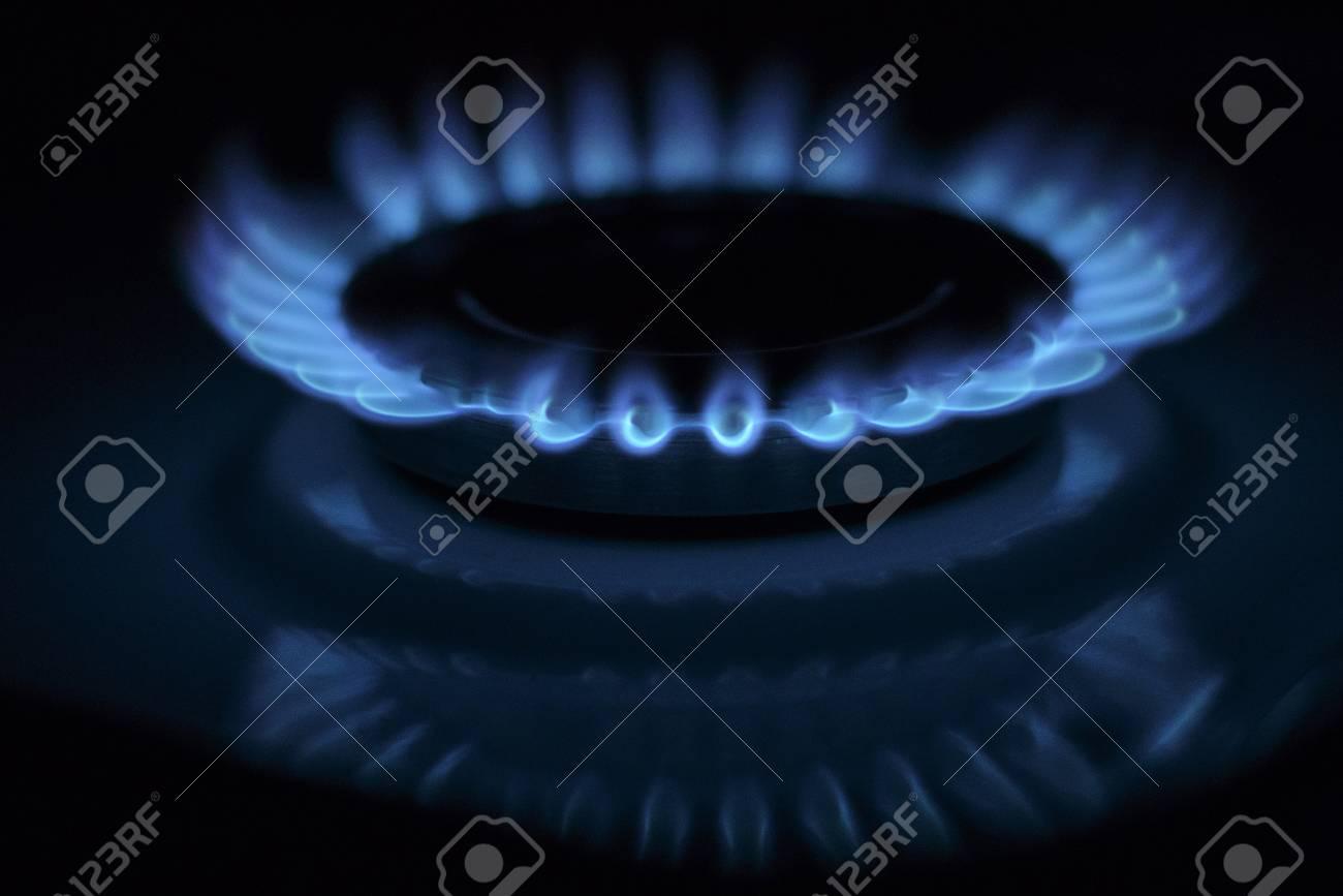 flame burner Stock Photo - 26965325