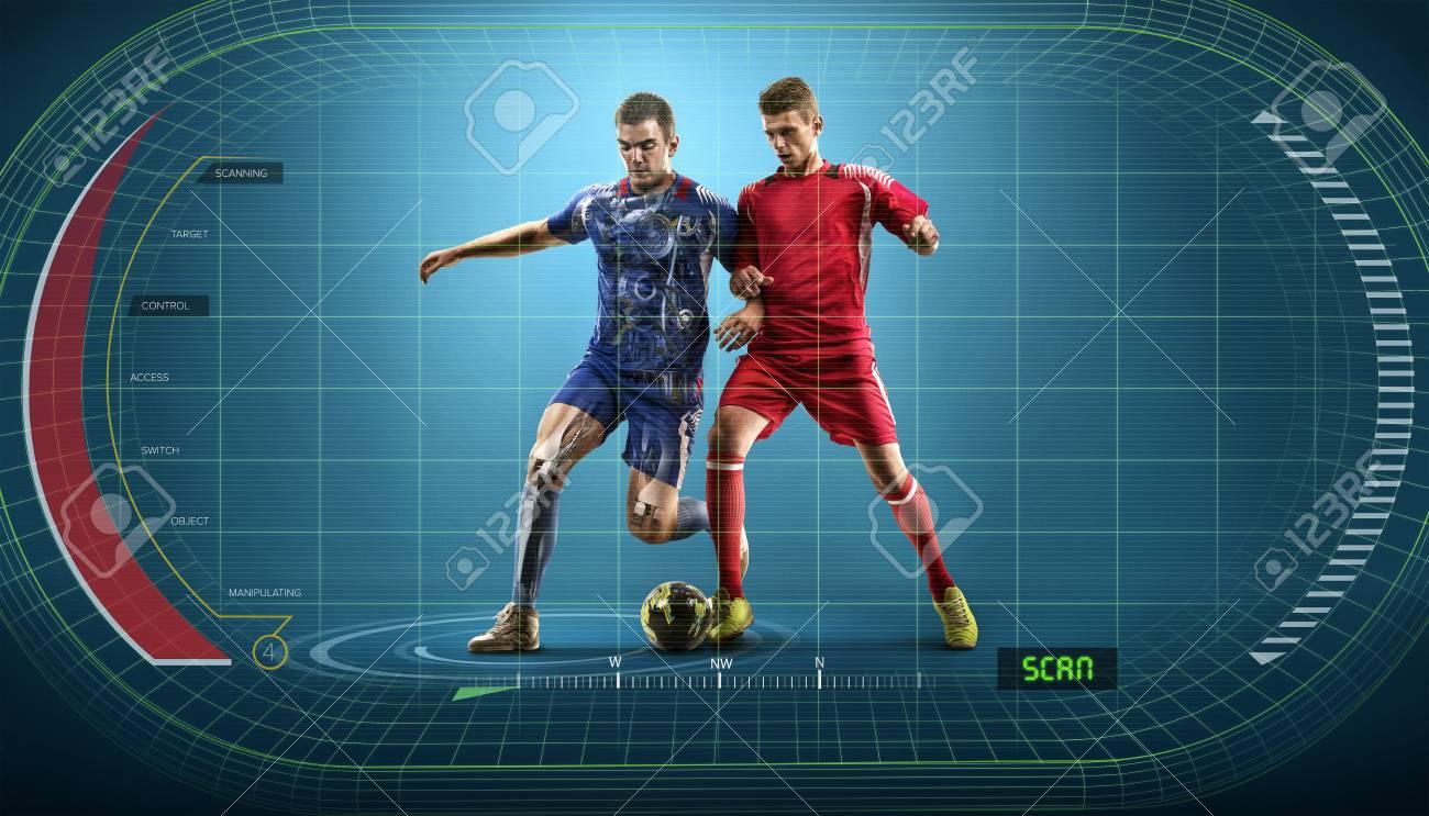 Fondos de futbol jugadores