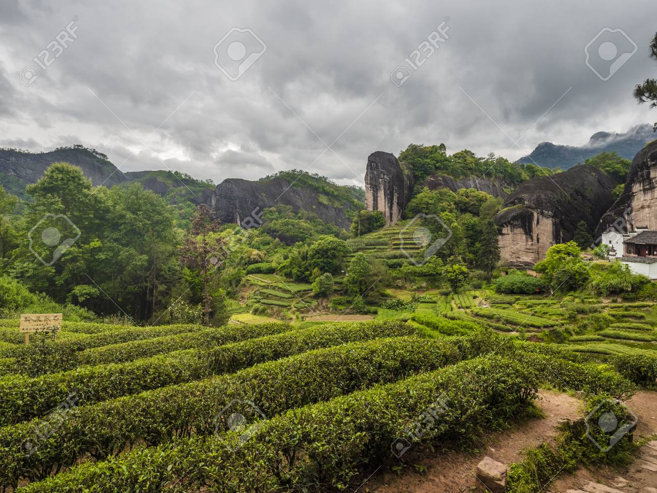 Matouyan landscape scenery view - 83931668