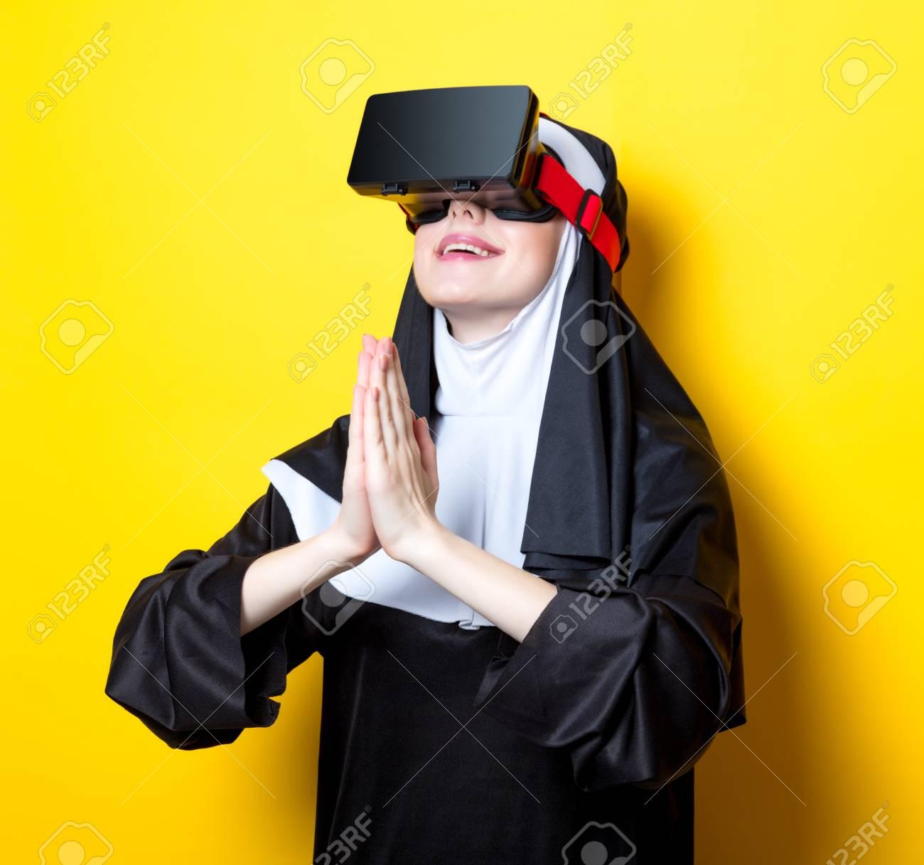 Reality Nun
