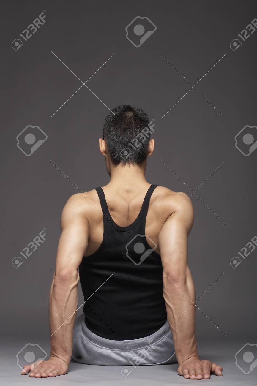 Gay male stripper pics