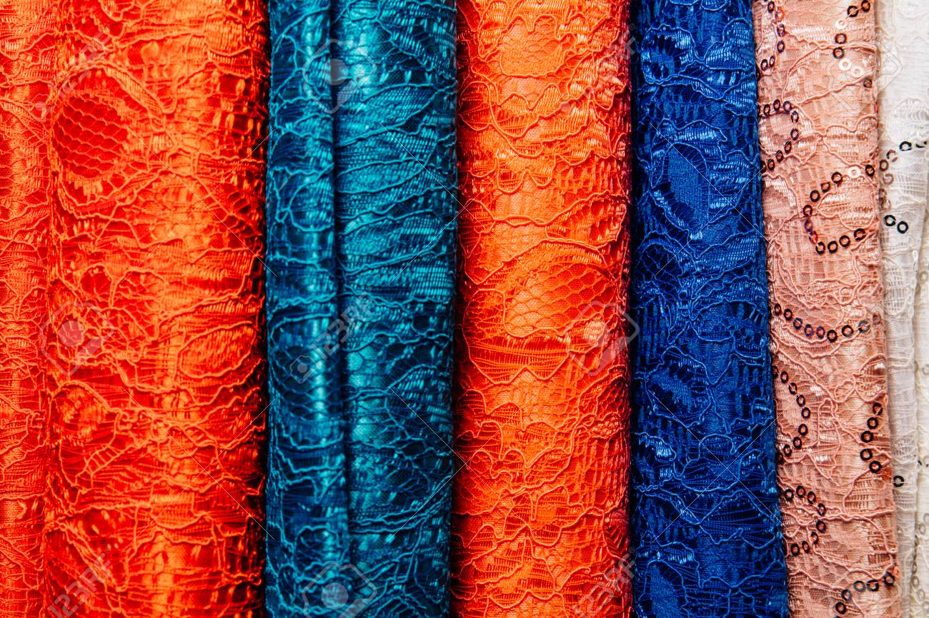 types of cotton fabric names