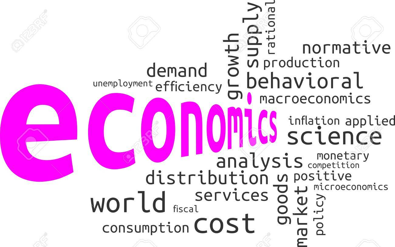 Image result for economics as an applied science