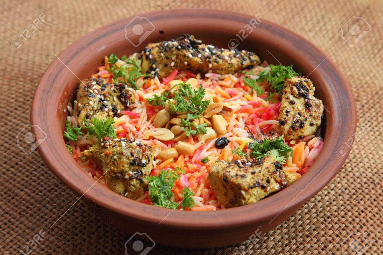 Middle east arabic food mundy traditional middle eastern dish middle east arabic food mundy traditional middle eastern dish cooked with spices stock forumfinder Image collections