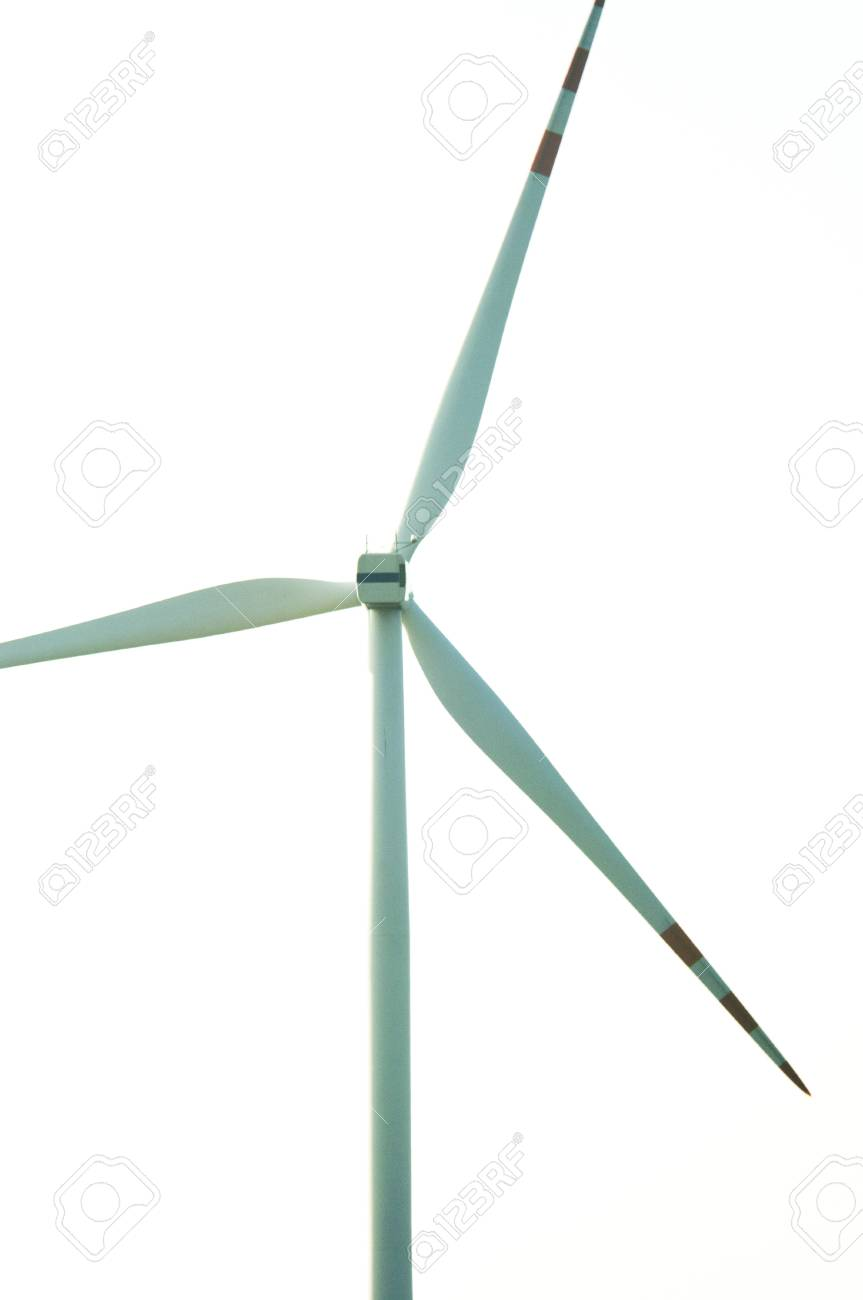 An image of windturbine generator Stock Photo - 18283012