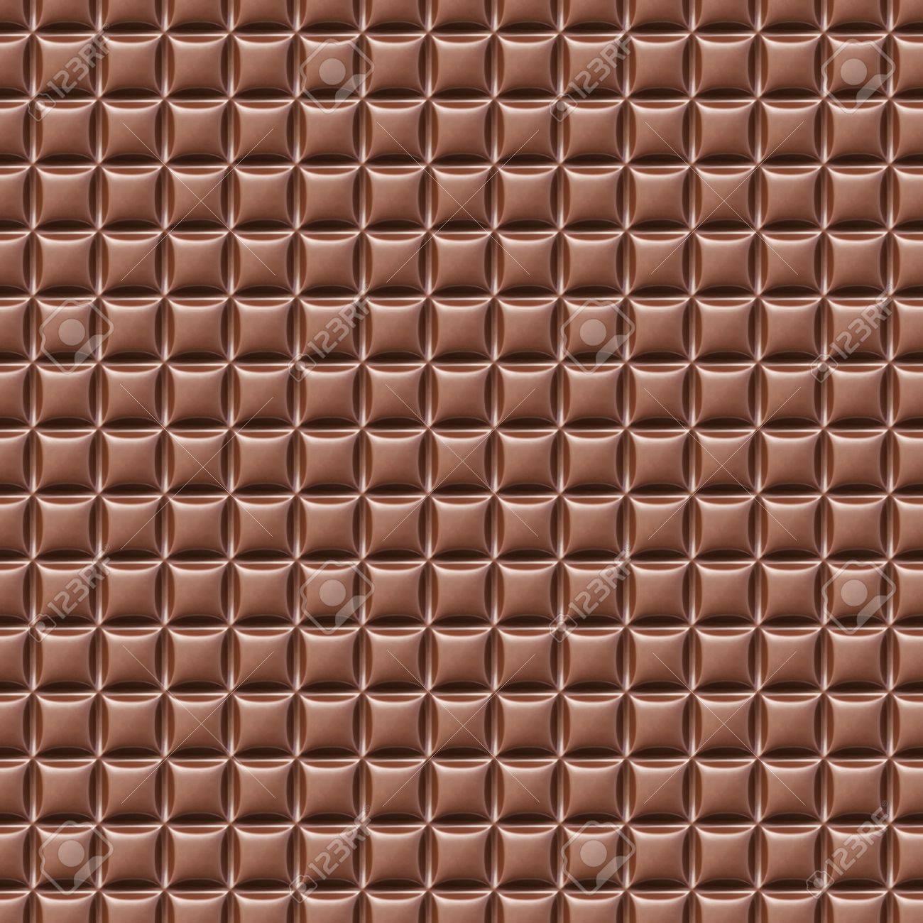 Chocolate background - 13500385