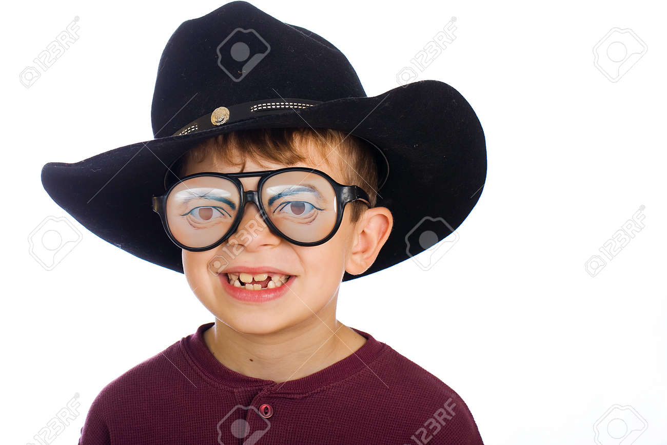 Weird Kid Stock Photos 10