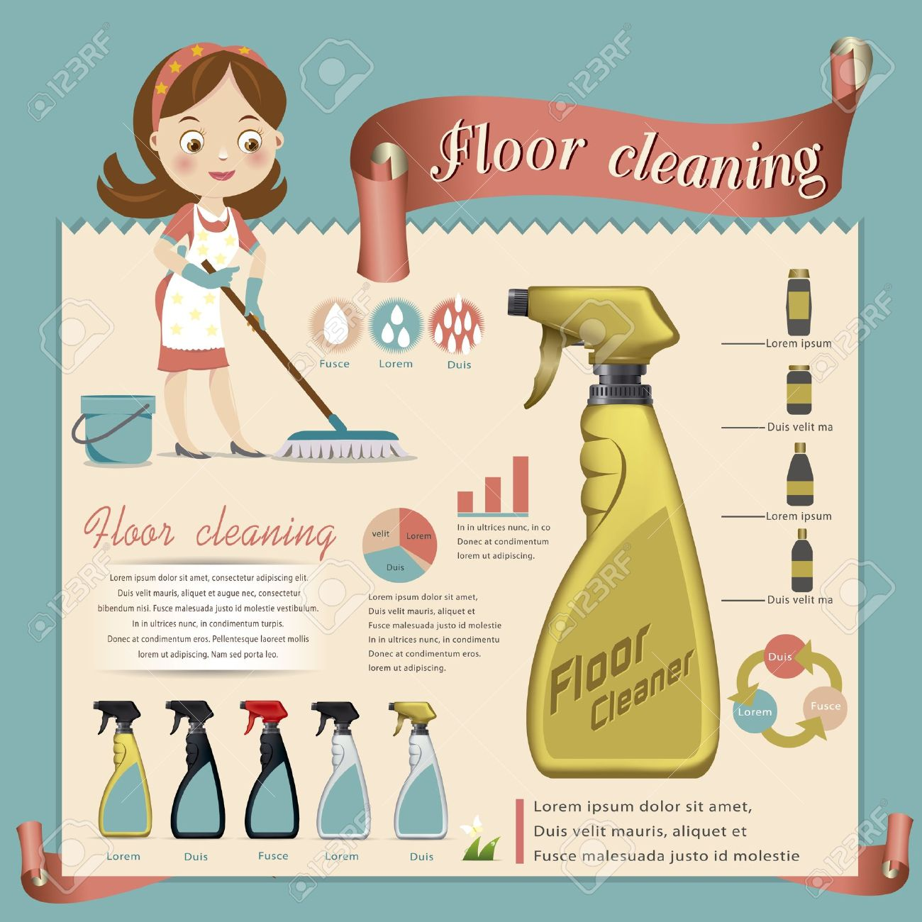cleaning service images stock pictures royalty cleaning cleaning service floor cleaner vector illustration