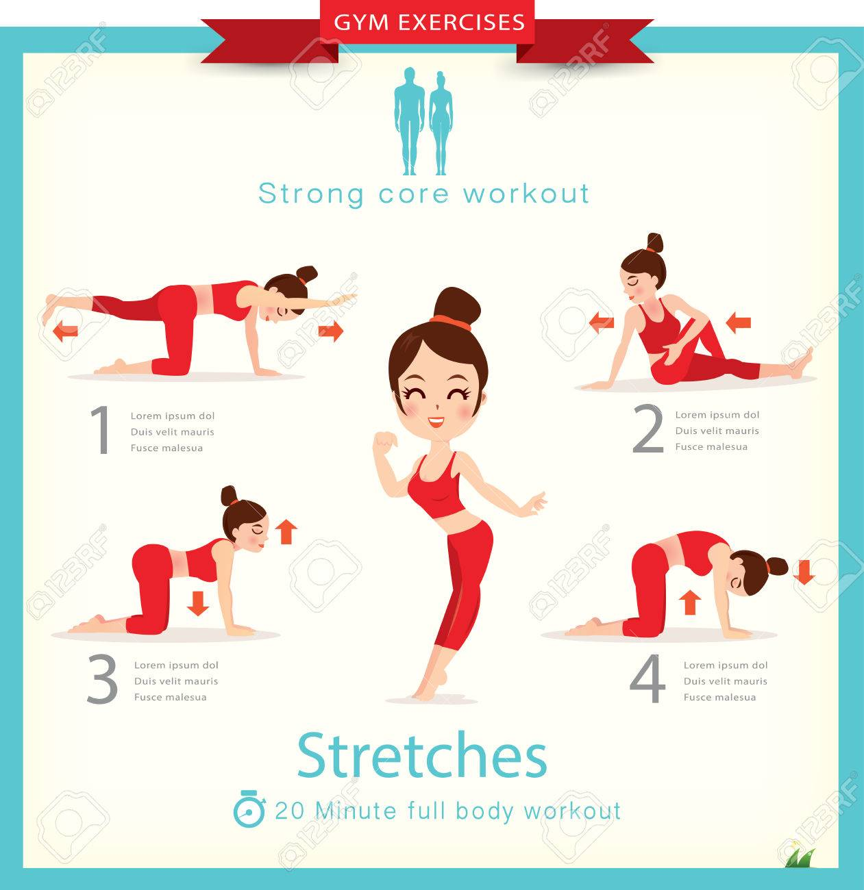 Sport and fitness infographics.Vector. - 55883009