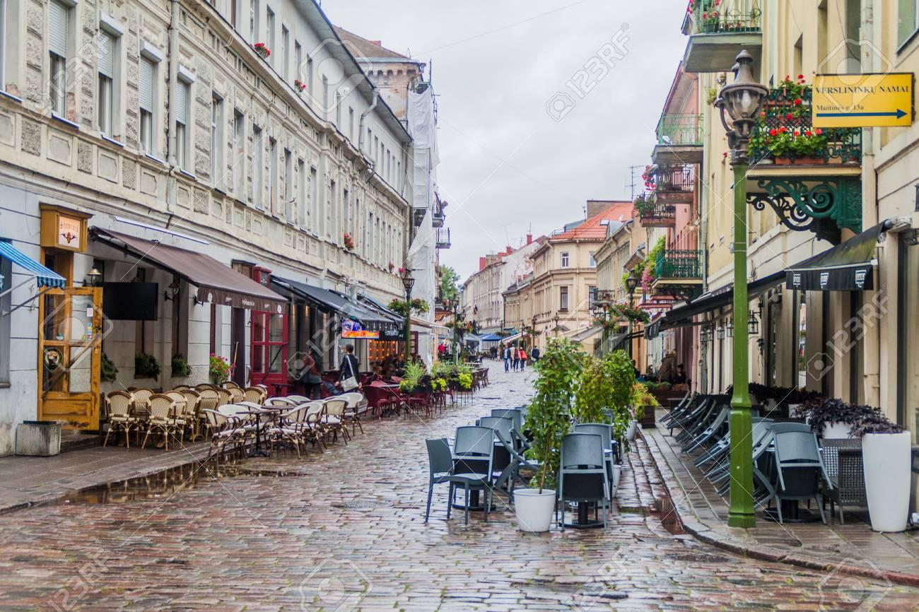 Vilniaus gatve