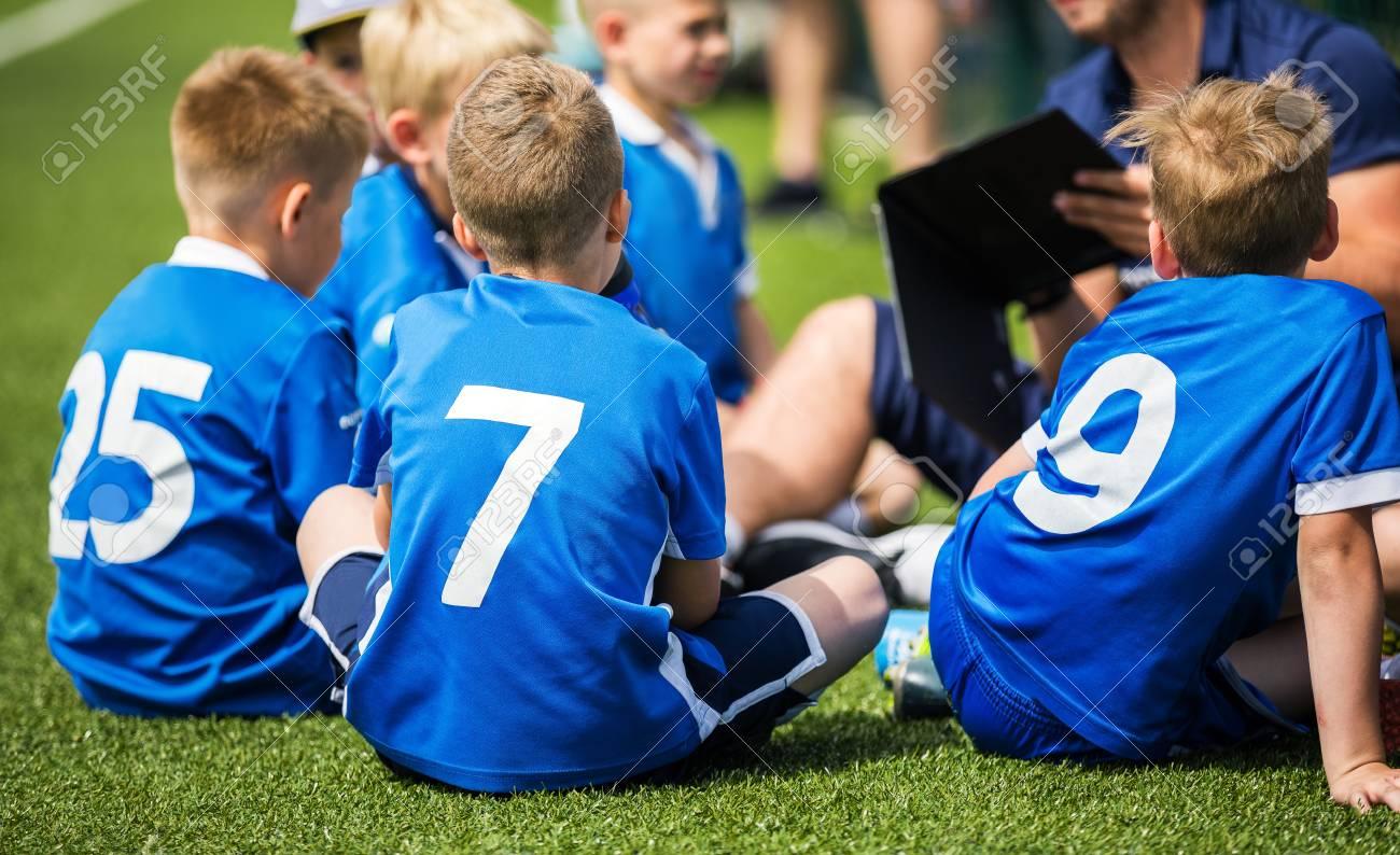 motivacion deportiva en niños