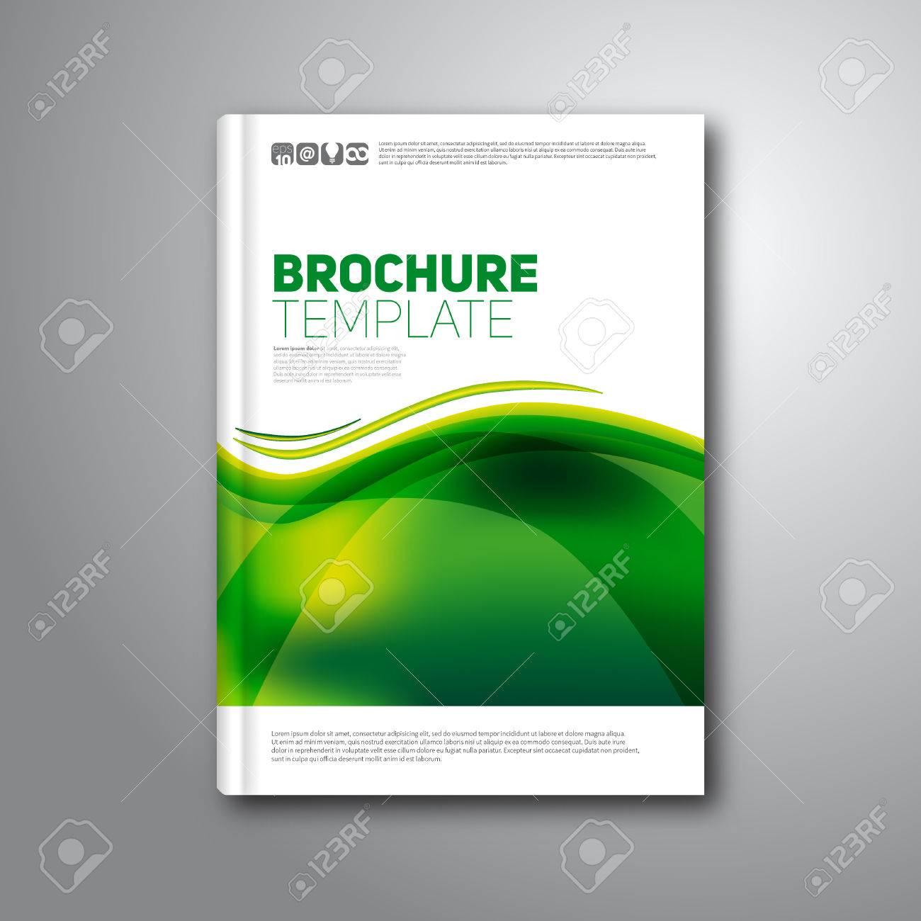 Atemberaubend Buch Design Vorlage Fotos - Beispiel Business ...